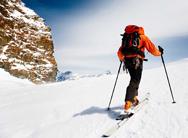 Sci </br>alpinismo