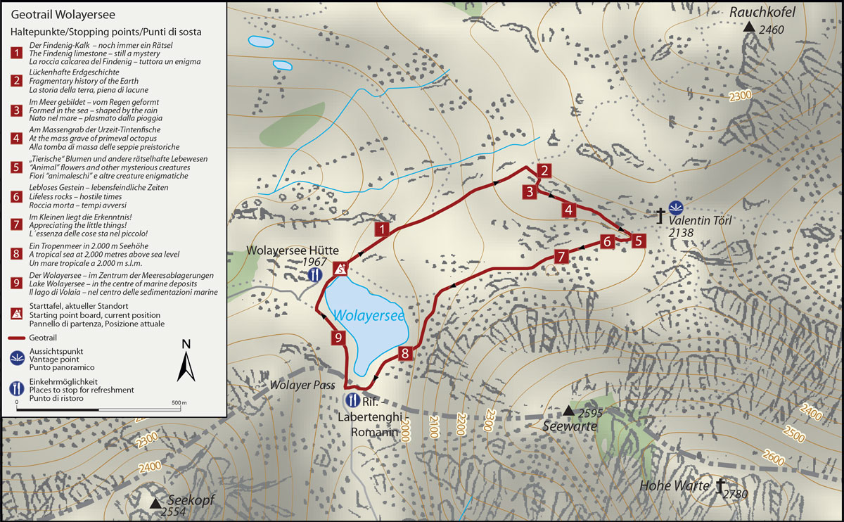 Geotrail_Wolayersee_Karte