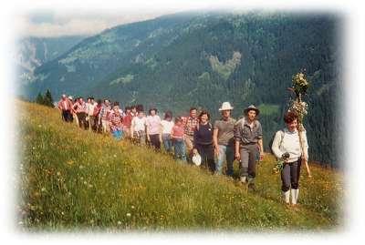 luggau-processione