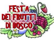 Festa dei Frutti di Bosco